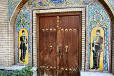 Golestan Palace. http://www.farhorizons.com/trips/MiddleEastandArabia/IranEmpires/IranEmpires.php