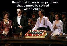 Still yet more captions - the-phantom-of-the-opera Fan Art