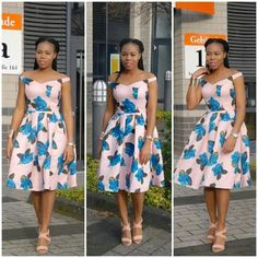 Aso Ebi Styles, Dashiki, Dope Outfits, African Fashion, Strapless Dress, Short Dresses, Hairstyle, Couture, Dope Clothes