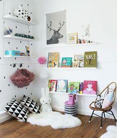 Practical Decoration Of Kids Room Decor