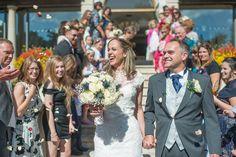 Compton Acres The Italian Villa Wedding - Lawes Photography - Bournemouth, Dorset & Hampshire Wedding Photographers Compton Acres, Italian Villa, Second Weddings, Bridesmaid Dresses, Wedding Dresses, Summer Wedding, Wedding Photography, Pretty, Pictures