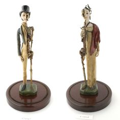 Miniature memento moris were all the rage for around 300 years.