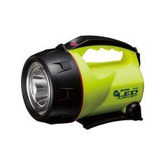 Gentos Φακός Χειρός LK-114G Outdoor Power Equipment, Home Appliances, House Appliances, Appliances, Garden Tools