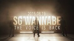 Check out SG Wannabe's New Music Video Teaser for 'Good Memories' | Koogle TV