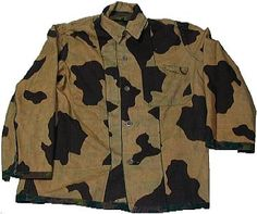 egyptian camouflage Egyptian first pattern Camo -2