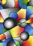 Basic Cubism? by Shalvi