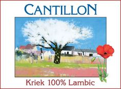 Cantillon Kriek...