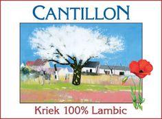 Cantillon Kriek...