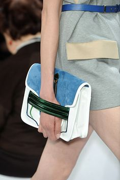 Lacoste { spring 2012 }