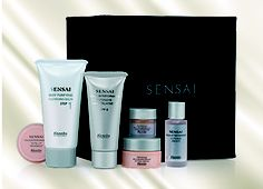 SENSAI - Receive your Complimentary Gift with the purchase of any two Sensai Treatment products to the value of August 2013, Free Gifts, Theatre, Perfume Bottles, Beauty, Products, Promotional Giveaways, Theatres, Perfume Bottle