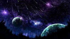 beautiful night sky background wallpapers hd