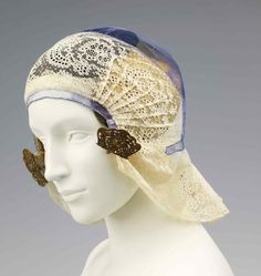 Germany, headdress, lace, traditional costumes