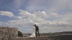 Hoy comparto con ustedes, el clip de la boda de Vanesa + Javier, ¡¡la primera boda de la temporada!!! Que decir de estos chicos... que son todo amor y cariño, que disfrutaron a tope del día de su boda, con amigos y familia, y que nos hicieron sentir como en casa!!! Gracias pareja!!! Gracias familia!!! #wedding #weddingfilms #weddingstyle #videosdeboda #weddingvideos #videosbodascantabria #videosdebodasantander #videosdebodasuances #videosbodasbilbao #videosbodasburgos  #filmmaker #videomaker