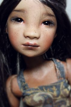 Hien faceup by Meadowdolls on Flickr