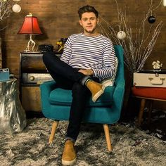 Niall for Music Choice!