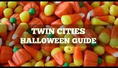 "We are just ""dying"" to share our roundup of Halloween events in this frightfully full list of family friendly October family fun in the Twin Cities!"