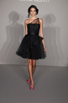 alvina valenta spring 2012...engagement party / rehersal dinnner dress