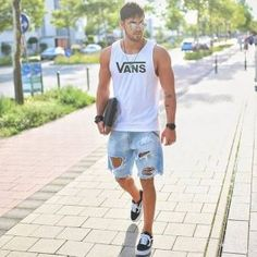 75 Stylish Men Casual Outfit to Wear Everyday - Beautifus Stylish Men, Men Casual, Latest Summer Fashion, Style Masculin, Fashion Network, Men With Street Style, Herren Outfit, Mens Style Guide, Men Looks
