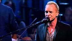 Sting - When We Dance (Live - Berlin 2010, HD) - YouTube