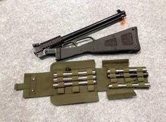 Chiappa Resurrects the M6 Survival Gun w/ 10+ Caliber Options