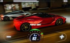CSR Racing 2 v1.13.2 [Mod Money]   CSR Racing 2 v1.13.2 [Mod Money]Requirements:4.1Overview:CSR Racing 2  The next chapter to the #1 drag racing series of all time has arrived!  Unbelievably good looking KOTAKU So real it hurts CULT OF MAC Obliterates the line between console and mobile graphics POLYGON  Setting a new standard in visuals CSR2 delivers hyper-real drag racing to the palm of your hand. Compete against live players across the world with your custom built supercars including…
