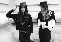 Blanco : O Lookbook 'Spanish' para Inverno 2016 . Visite o SimplesModa, um blog e revista de moda em Português.