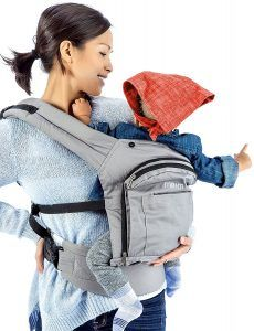 8c64765f850 9 Top 10 Best Baby Carriers in 2018 – Top Product Review images ...