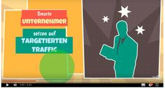 [VIDEO]Kennen Sie die Nr. 1 Traffic Software  für Facebook & Co. ?