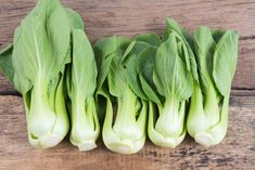 Brassica rapa var chinensis For a versatile, fast maturing and tasty crop, try growing some Pak Choy, Veg Patch, Asian Vegetables, Buy Seeds, Growing Veggies, White Leaf, Organic Matter, Companion Planting, Flower Show