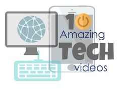 Links to 10 amazing technology videos are included in this FREE presentation. * The videos are exciting, quick and definitely grab students' attention. * They showcase cutting edge technology. * The videos are summarized and questions are included for student engagement.