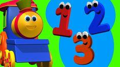 colección de la diversión Bob el tren kids tv espanol latino
