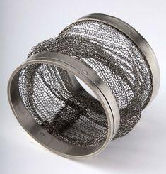Laurence Oppermann - bracelet 'Céleste'