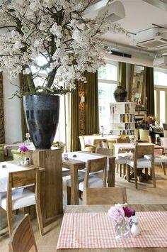 Grand Café De Lindenhof, Soest, Holanda