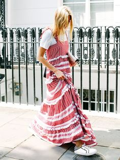 7 No-Fuss Styling Secrets You'll Swear By in No Time via @WhoWhatWearUK