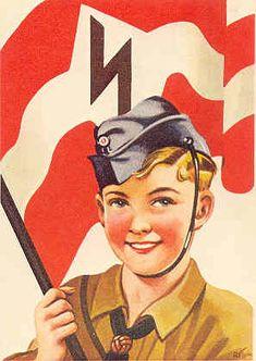 nazi propaganda - Google Search