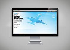 Onboard Me – Site web I Site, Site Web, One For The Money, Design Graphique, Designer, Behance, Behavior