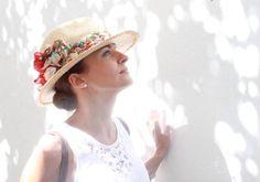 Sombrero indie by Marta Bonaque