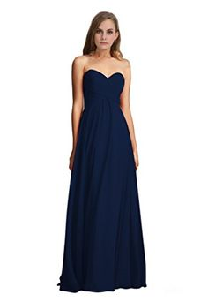 LOVEBEAUTY Women's Floor Length Sleeveless Formal Dress Navy Blue US 8 BeautyLove http://www.amazon.com/dp/B00ZZDIT7I/ref=cm_sw_r_pi_dp_lOL1wb1APGMDA