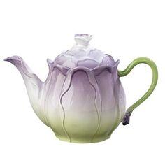 Andrea-by-Sadek-Soft-Purple-Embossed-Sculptured-Rose-Teapot-19376-Jay-Willfred-N