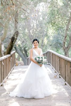 Rustic and Ethereal Calamigos Forest Wedding – Tracy Rinehart 44  The tent this couple found is a masterpeice that adds beauty to theur marquee wedding!   #bridalmusings #bmloves #wedding #malibu #ranchwedding #magical #ido #marquee #tent