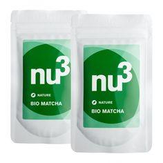 Bio Koch- und Back-Matcha Doppelpack, Pulver Aichi, Agriculture Bio, Products, Kitchens