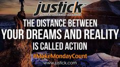 #Justick #MakeMondayCount Dreaming Of You, How To Make