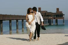 Madinat Jumeirah Resort, Dubai - Weddings - Beach Wedding