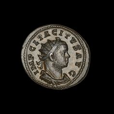 51 best coins of the empire images on pinterest roman empire superb ancient roman antoninianus coin of emperor tacitus 275 ad fandeluxe Choice Image