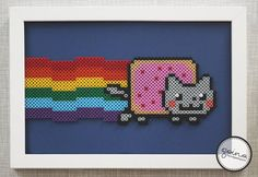 Browse 5 ads posted by goina H. on Shpock Design Shop, Nyan Cat, Blog, Artwork, Hama, Paper Mill, Too Busy, Tiny Gifts, Childhood
