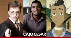 Cinema Para Sempre: ADEUS CAIO CÉZAR