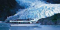 Kenai Fjords Tours: Alaskan Glacier and Wildlife Day Cruises