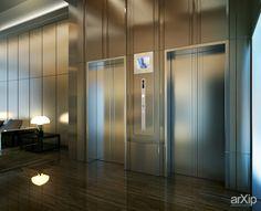 Фото Вестибюль Динамо. - интерьеры, офис, администрация, ар-деко, open space, 30 - 50 м2, высокий