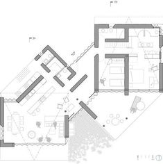Architecture Plan, Contemporary Architecture, Architecture Details, The Plan, How To Plan, Philippines House Design, Green House Design, Shipping Container Homes, House Layouts