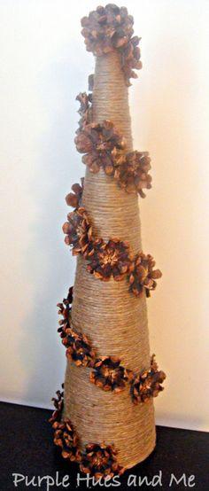Árbol de navidad con sus manos (40) (297x700, 167Kb)